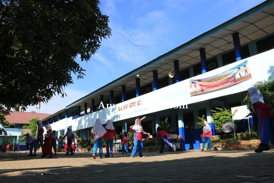 Pemkot Kian Berupaya Tingkatkan Akreditasi Sekolah Dasar