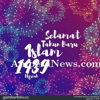 Doa dan Renungan Menyambut Tahun Baru Islam 1 Muharram 1439 H