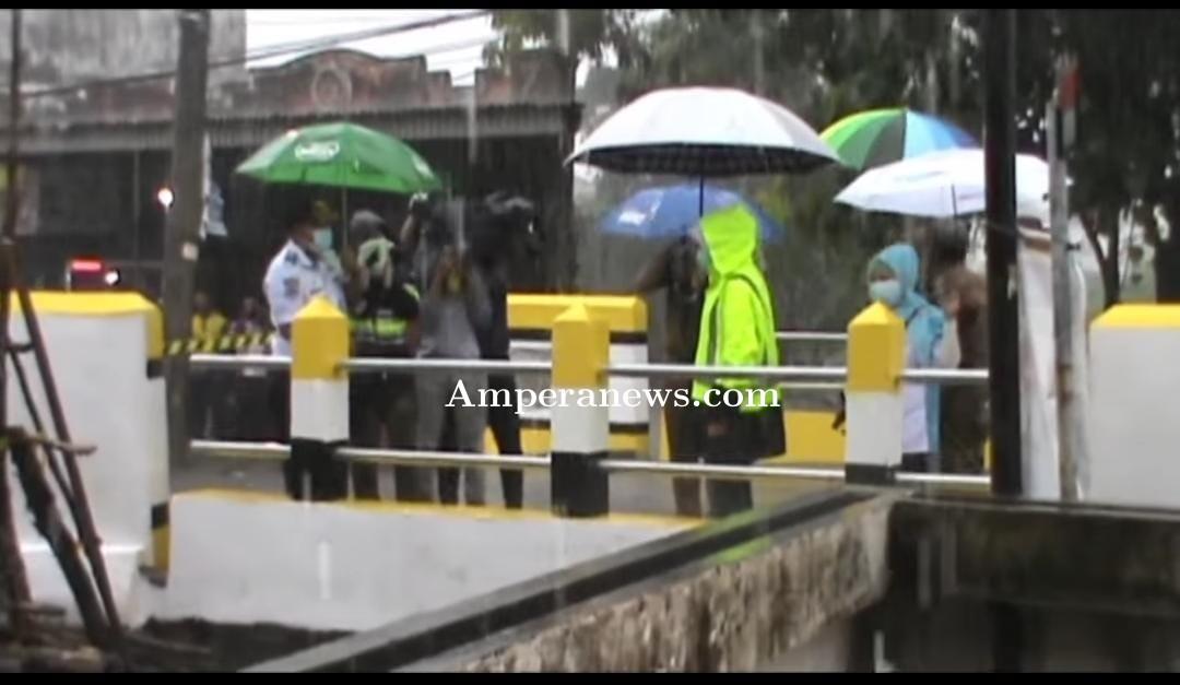 Jembatan Musi Raya Selesai Diperbaiki, Pemkot Palembang Pastikan Sudah Bisa Digunakan